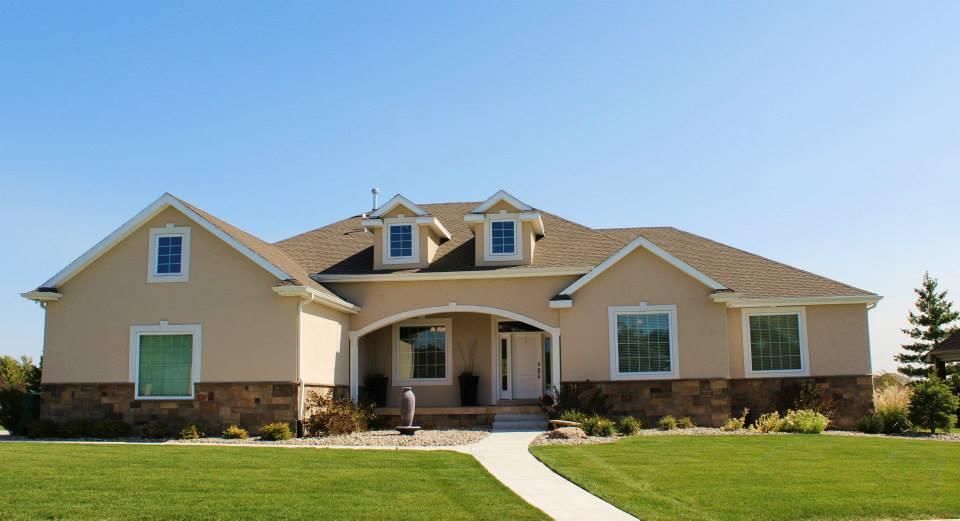 Custom Home Builder In Lincoln Nebraska Our Portfolio